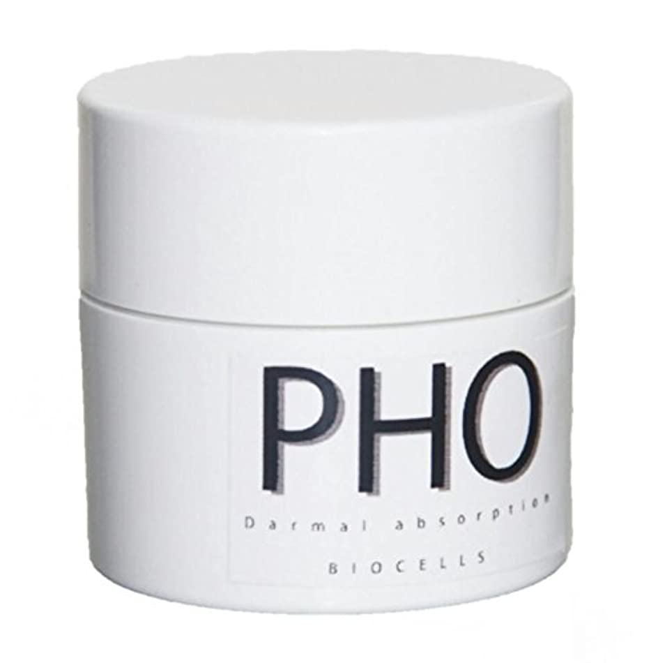 更新チーフ意志PHO ボディケアメソクリーム 50g (香料、着色料不使用)