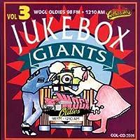 Vol. 3-Jukebox Giants