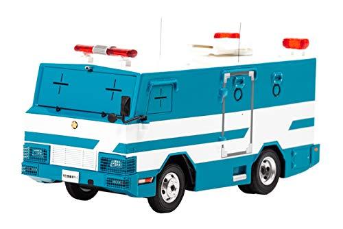 1/43 RAI'S PV-2 2007 警察本部警備部機動隊特型警備車両