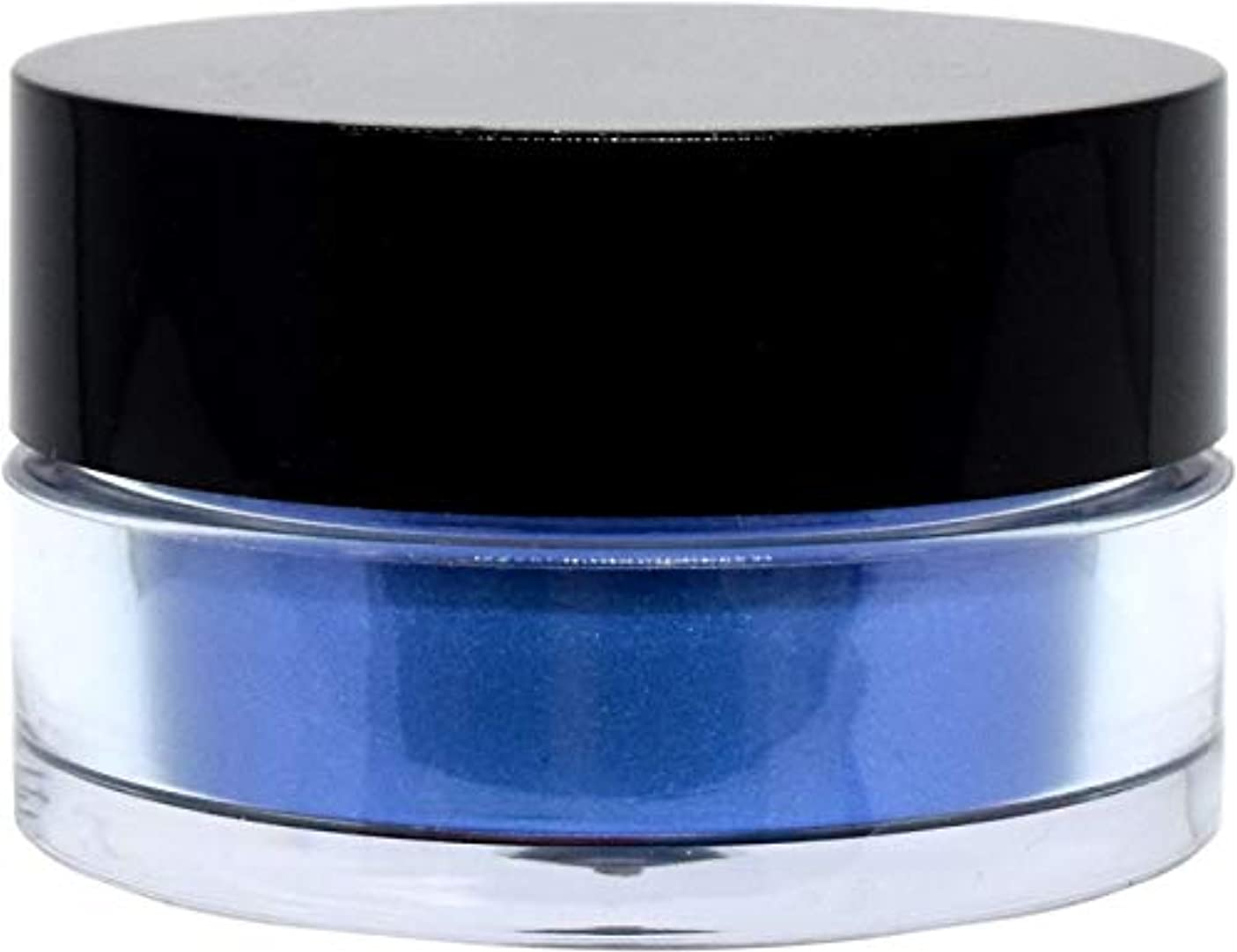 避けられない癒す推進力三善 プチカラー 高発色 アイシャドウ パール col:15 ブルー系