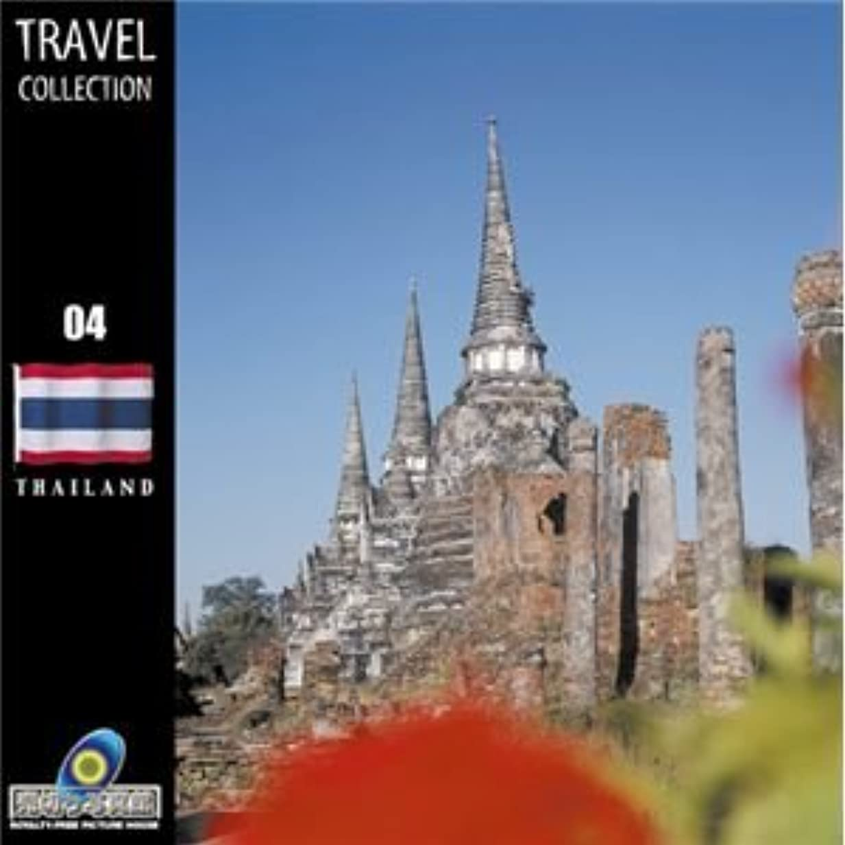けがをするメドレー首相写真素材 Travel Collection Vol.004 タイ Thailand ds-67846