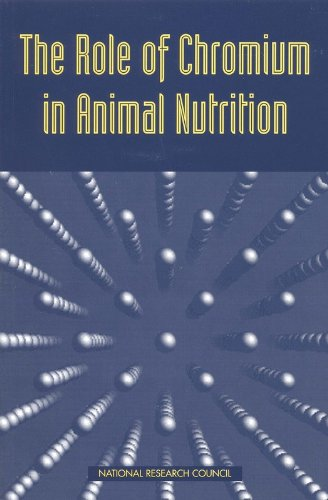 Download The Role of Chromium in Animal Nutrition 030906354X