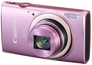 Canon デジタルカメラ IXY 630 光学12倍ズーム ピンク IXY630(PK)
