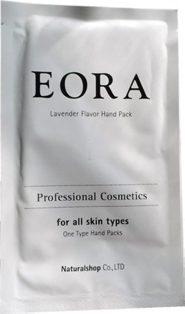 コンテンポラリー環境に優しい第四EORA(エオラ) ハンドパック ラベンダー