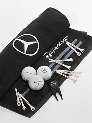 【Mercedes-Benz Collection】 テーラーメイド ゴルフギフトセット