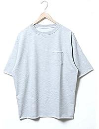 (コーエン) COEN 【WEB限定】カットオフスリーブ ビッグシルエットTシャツ 75256008073