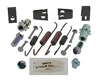 ACDelco 18K1789 Professional Rear Parking Brake Hardware Kit [並行輸入品]