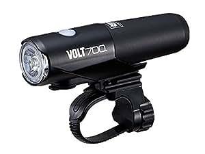 キャットアイ(CAT EYE) ヘッドライト [VOLT700] リチウムイオン充電式 ボルト700 HL-EL470RC