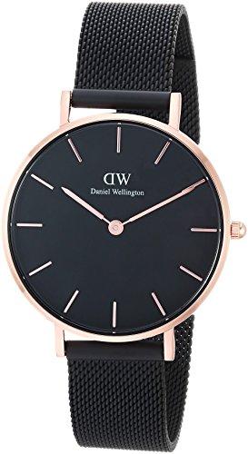 ダニエルウェリントン  腕時計 クラシックペティート アッシュフィールド レディース DW00100201