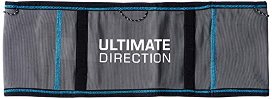 ワイド豪華な専門化する[アルティメイトディレクション] ハイドレーションバッグ UTILITY BELT Sサイズ