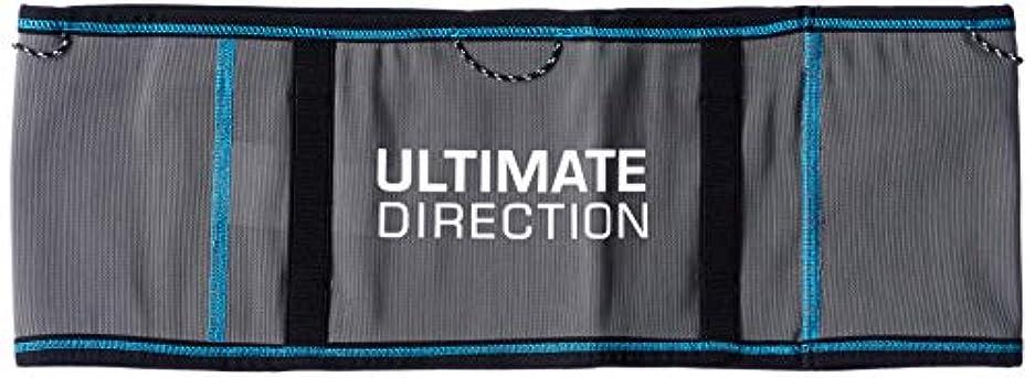 叫び声音声尽きる[アルティメイトディレクション] ハイドレーションバッグ UTILITY BELT Sサイズ