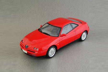 TAMIYA(タミヤ) 1/24 スポーツカーシリーズ No.172 アルファロメオ GTV