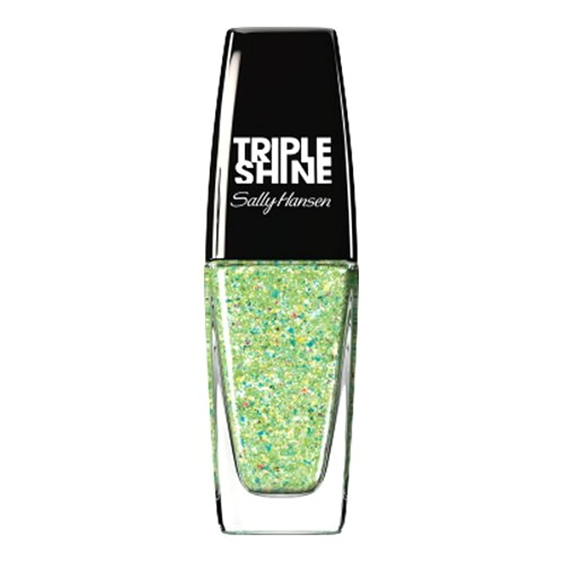 選択する限定シットコムSALLY HANSEN Triple Shine Nail Polish - Scale Up (並行輸入品)