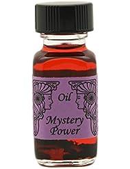 アンシェントメモリーオイル MysteryPower 【神秘な力】万物の中の神秘な力を使いゴール達成を助ける