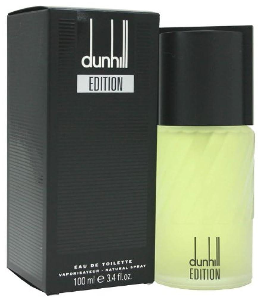 修理工思いやりのある感謝しているDUNHILL 香水 エディション ET/SP/100ML 1598-DH-100 [並行輸入品]