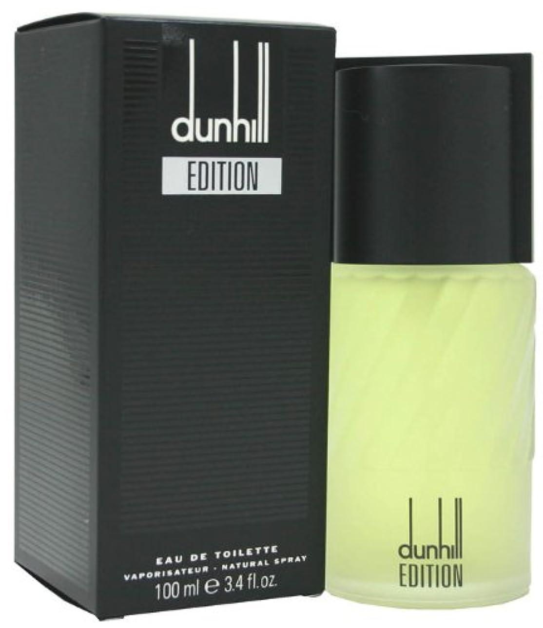 些細な安全でない見せますDUNHILL 香水 エディション ET/SP/100ML 1598-DH-100 [並行輸入品]