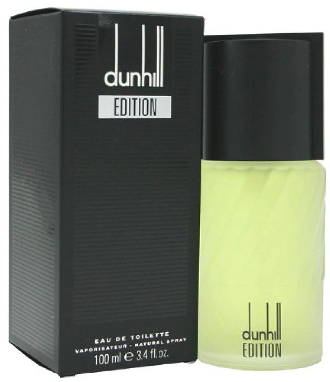 出力名目上のオンスDUNHILL 香水 エディション ET/SP/100ML 1598-DH-100 [並行輸入品]