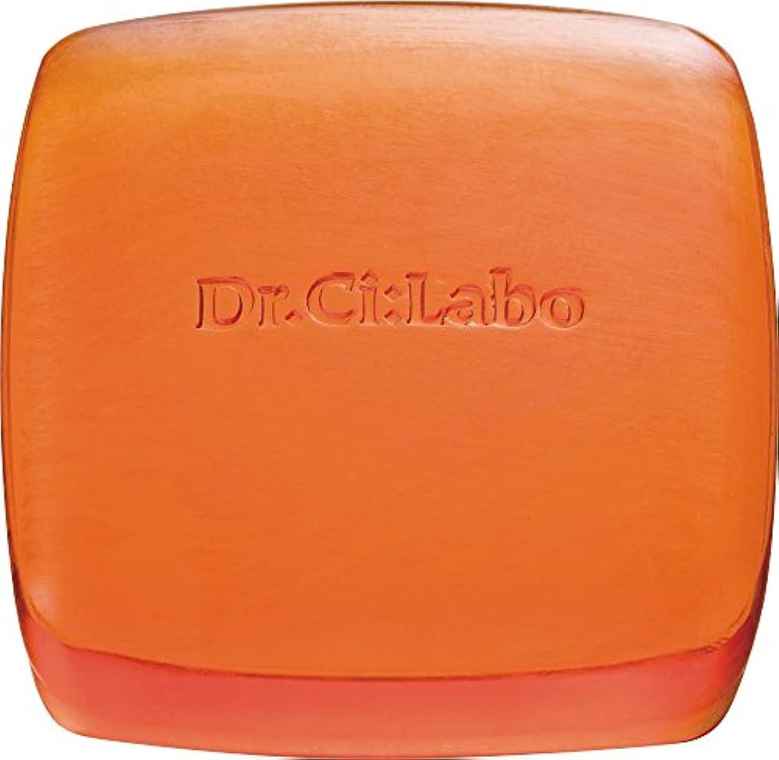 細胞ベンチャー獣ドクターシーラボ VC100ピーリングソープ 100g 洗顔石鹸