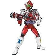 S.H.フィギュアーツ 仮面ライダーフォーゼ ファイヤーステイツ