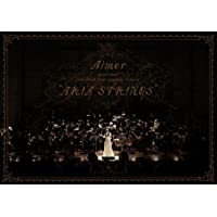 "Aimer special concert with スロヴァキア国立放送交響楽団 ""ARIA STRINGS"""