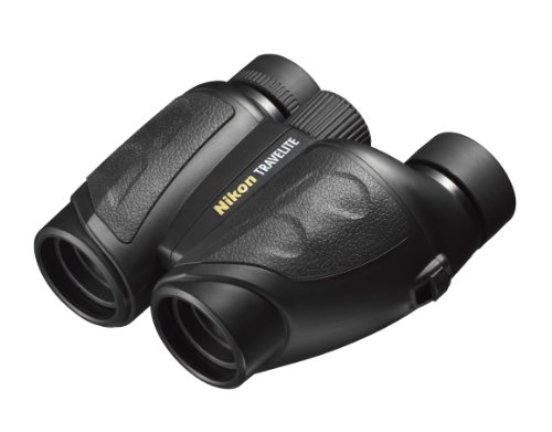 Nikon 双眼鏡 トラベライトVI 12x25 ポロプリズム式 12倍25口径 T612X25