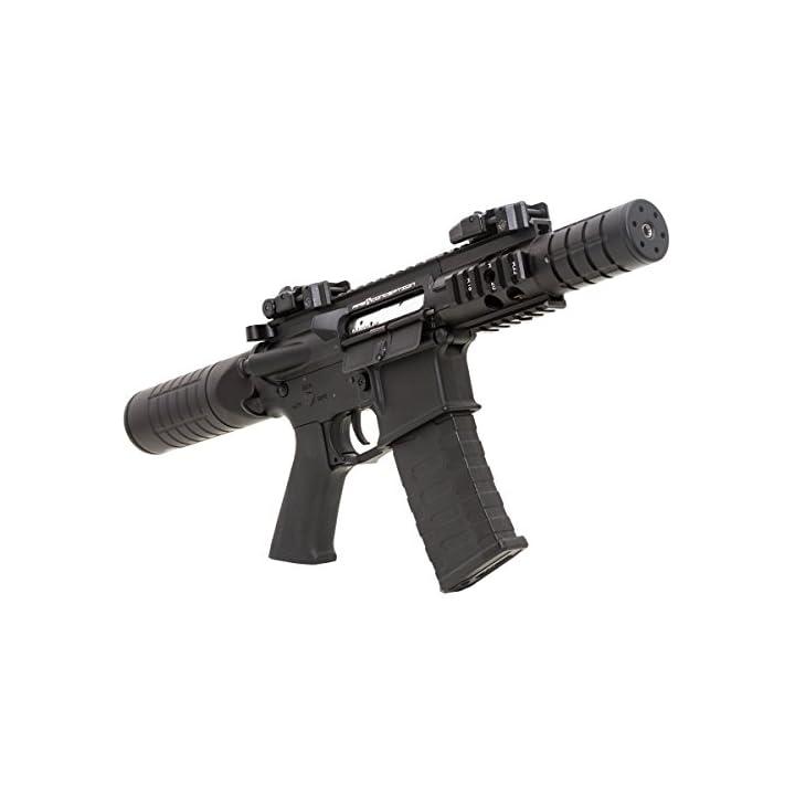 APS M4 Patriot
