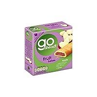 [Mcvitie's ] 先に行くのMcvitie!果実は焼く - リンゴ(6パックあたり - 210グラム) - McVitie's Go Ahead! Fruit Bakes - Apple (6 per pack - 210g) [並行輸入品]