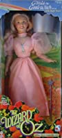 "Wizard of Oz GLINDA the Good Witch 15"" Doll - from The Yellow Brick Road Collection by Trevco [並行輸入品]"