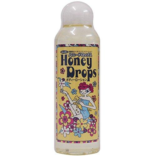 ハニードロップス150mL HoneyDrops150 -