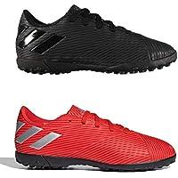 Adidas Nemeziz 19.4 Astro Turf Football Shoes Childrens Soccer Trainers Sneakers