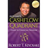Rich Dad's CASHFLOW Quadrant: Rich Dad's Guide to Financial Freedom