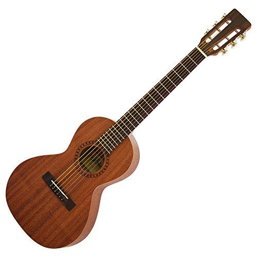 ARIA アリア ミニアコースティックギター ASA-18 N ケース付き