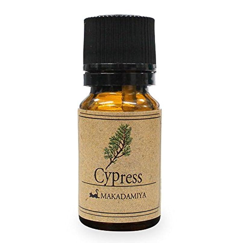 探偵定期的スキームサイプレス10ml 天然100%植物性 エッセンシャルオイル(精油) アロマオイル アロママッサージ aroma Cypress