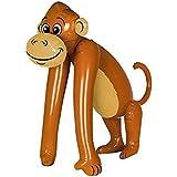 Inflatable Monkey (Large) インフレータブルモンキー(大)?ハロウィン?クリスマス?