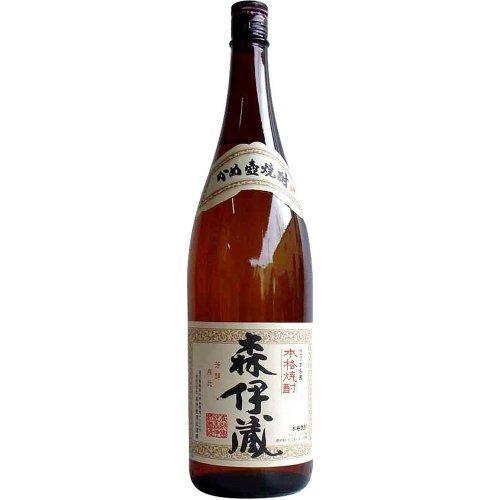芋焼酎 森伊蔵 1800ml