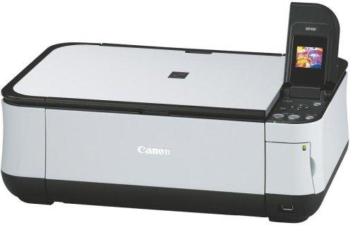 Canon インクジェット複合機 MP480