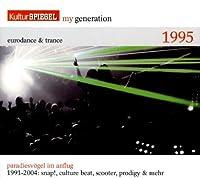 My Generation-Dance &