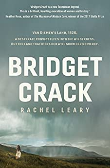Bridget Crack by [Leary, Rachel]