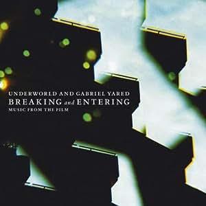 オリジナル・サウンド・トラック「ブレイキング・アンド・エンタリング」