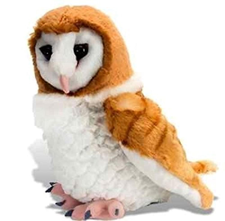 12インチCK Barn Owl Plush Stuffed Animal