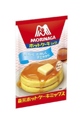森永 ホットケーキミックス 150g×5個