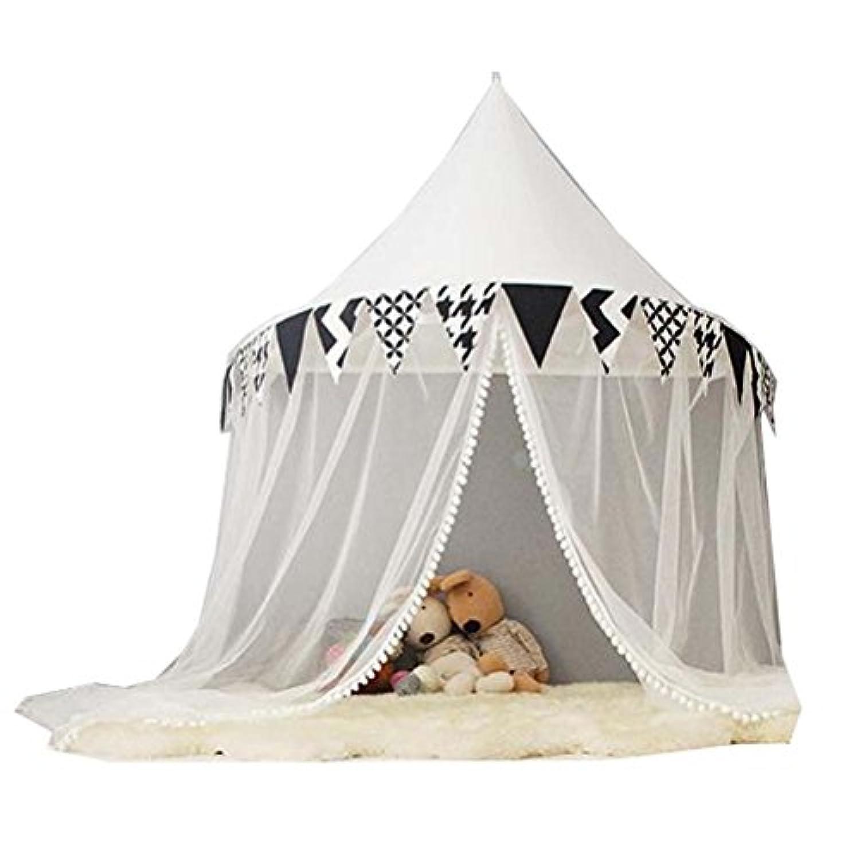 Free Love @ LesiデザインKids Play Tentインドティーピー子供Playhouse Children Play部屋Teepee