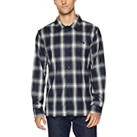 LEE Men's Gridlock Check Shirt