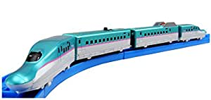 プラレールアドバンス AS-02 E5系新幹線はやぶさ (連結仕様・ACS対応)