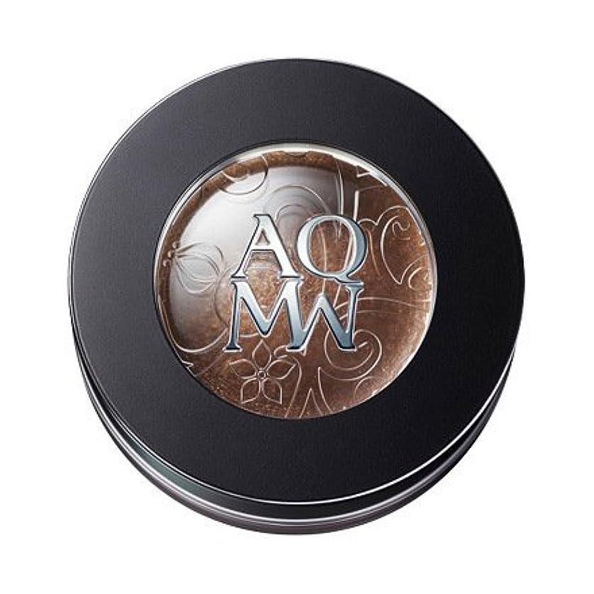 重々しい一掃する極めてコスメデコルテ(COSME DECORTE) AQ MW アイグロウ ジェム BR380 ショコラブラウン
