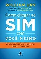 Como Chegar ao sim com Você Mesmo (Português)