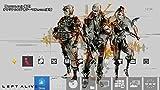 LEFT ALIVE(レフト アライヴ) 【初回生産特典】 「Survival Pack」 (DLCアイテム) プロダクトコード 同梱 【Amazon.co.jp限定】 オリジナルPS4用テーマ(Amazon) 配信 - PS4