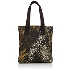 Promo Tote - Box Style H-200: Mossy Oak New Break-Up