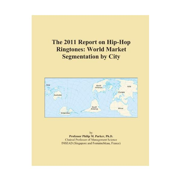 The 2011 Report on Hip-H...の商品画像
