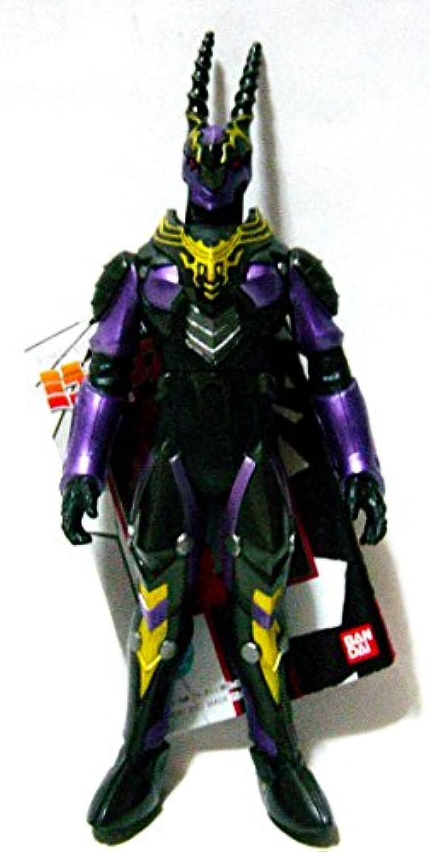 バンダイ ライダーヒーロー ミラーモンスターシリーズ 4 ギガゼール